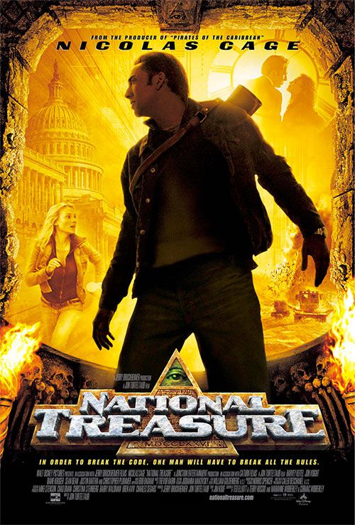 35 Movies That Are Turning 10 Years Old In 2014 Tesouro Nacional