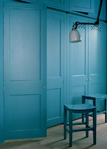 bespoke kitchen cabinet doors plain kitchen blue cupboards shaker style 4422
