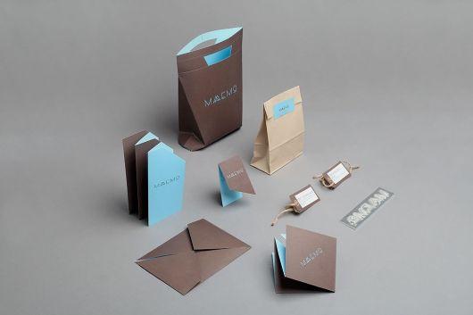 Designspiration Bureau Bruneau My Style Pinterest Branding