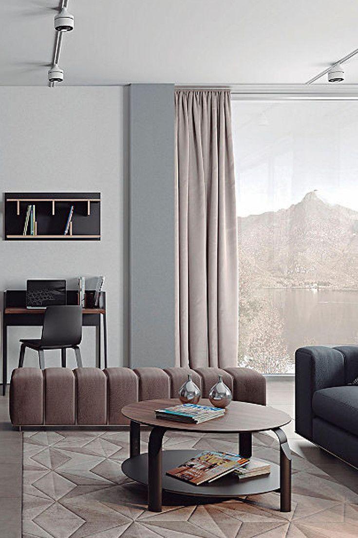 Schön Einrichtungsideen Wohnzimmer Ideen Von Andas Wandregal     Baur   Inspiration