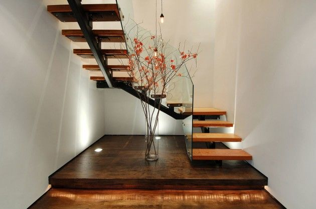 Best 15 Amazing Industrial Staircase Designs You Are Going To 400 x 300