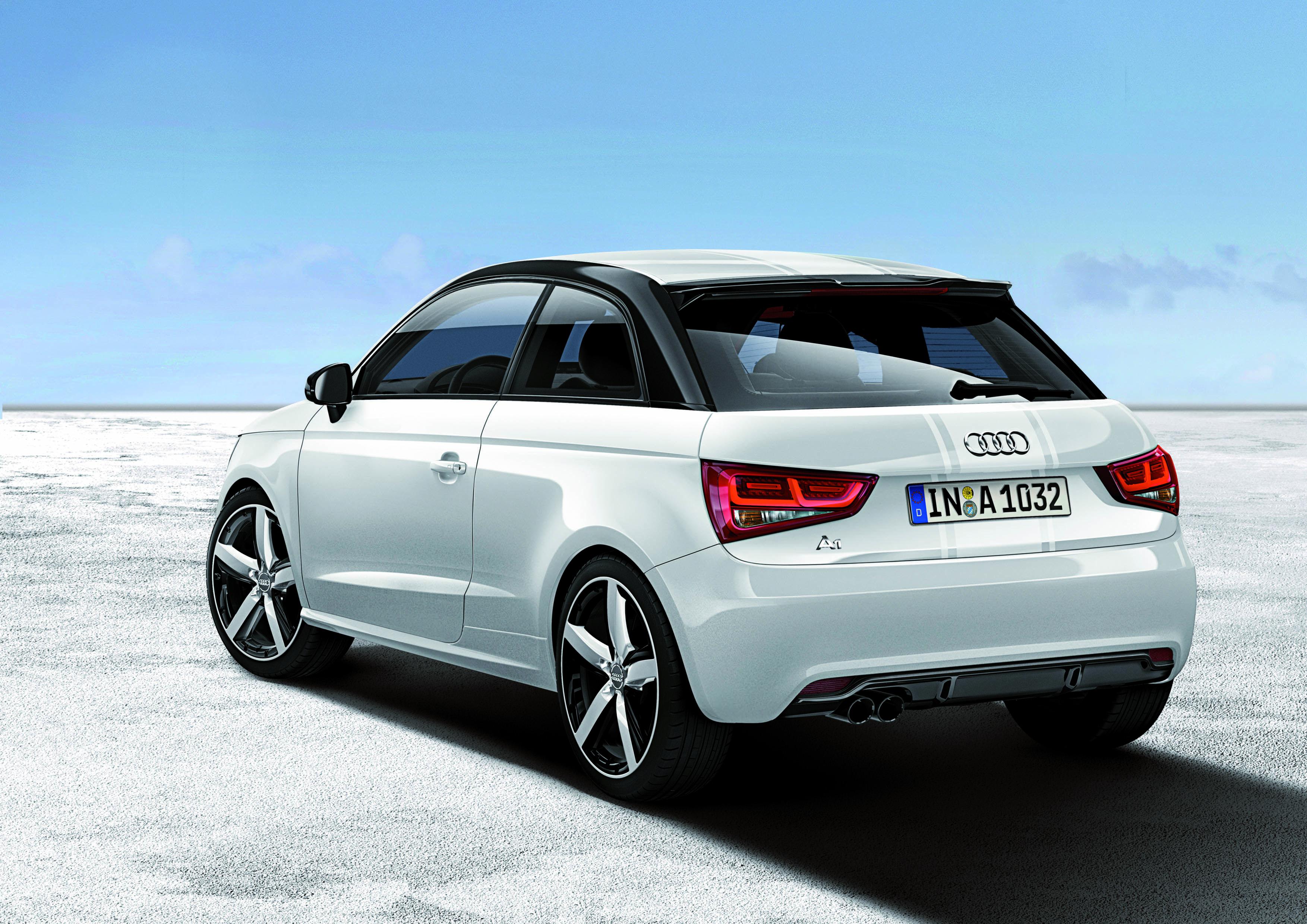 Audi A1 Audia1 White Bianca Sport Cars Audi A1 Car Audi