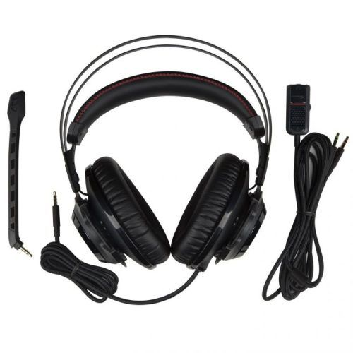 best service c7842 a0a37 HyperX Cloud Revolver Gaming Headset accessories – image