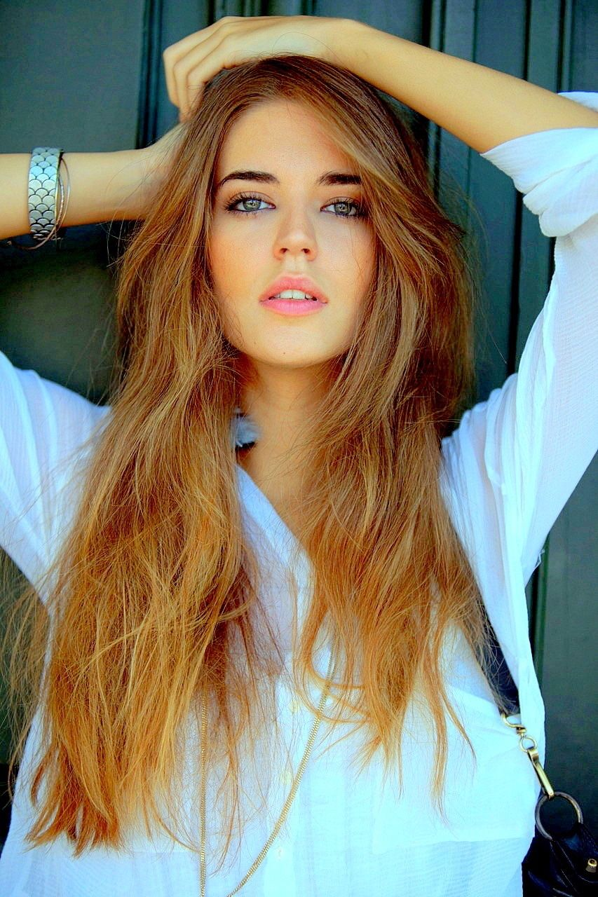 Beautiful Women To Adore Photo Photography Pinterest Hair