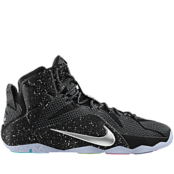 buy online 5bc6e 7b1dd Just customized and ordered this LeBron 12 iD Men s Basketball Shoe from  NIKEiD.  MYNIKEiDS