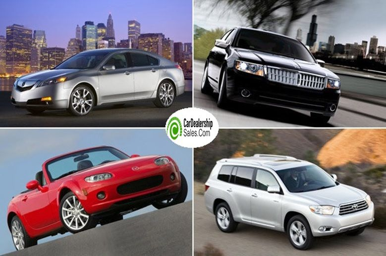 Most Reliable Used Cars Under 10000 Used Cars Car Dealership
