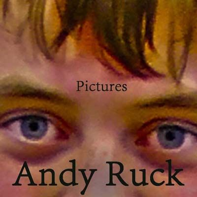 "Video interviews Reveal ""the inspiration and the events that became the very fabric of the songs on the album"", Andy Ruck's latest release covers many events (some tragic), over the past ten years of his life and is an expression of Andy's emotions and reactions to events in his life through music, Pictures is a place where he could express feelings that he couldn't face to face..."