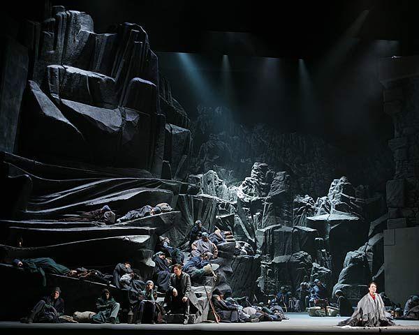 LA Opera - Carmen