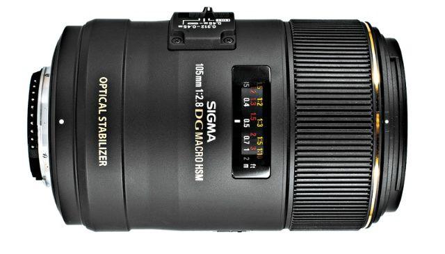 Sigma 105mm F 2 8 Macro Lens Review Nikon Mount Macro Lens Lens Sigma