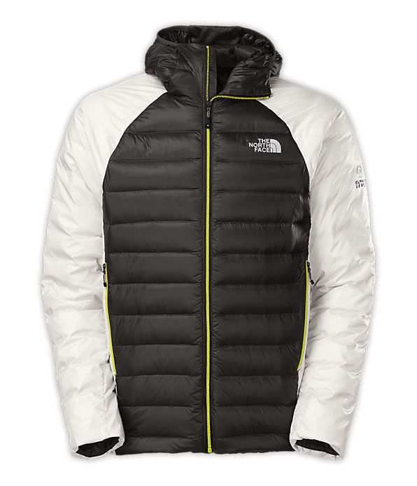 The North Face Men's Jackets & Vests INSULATED GOOSE DOWN
