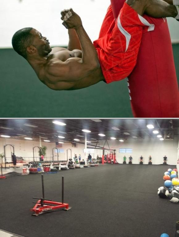 Personal Training Personal Training Fitness Fitness Class