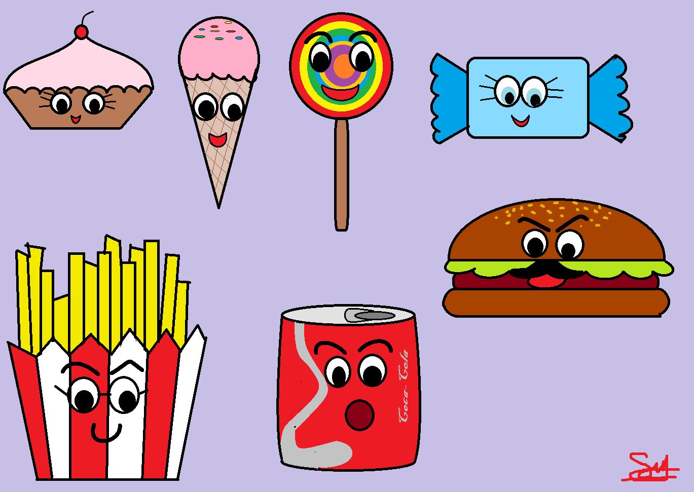 Terbaru 30 Gambar Gambar Kartun Png Gambar Makanan Kartun Hd Png Download Transparent Png Download Laughter Smile Outline Lips Beaut Kartun Gambar Makanan