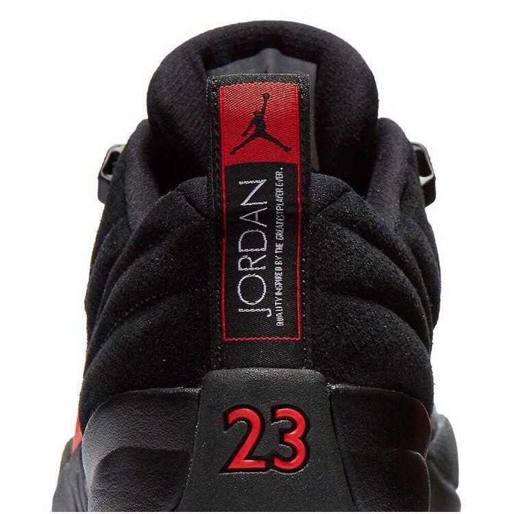Nike Air Jordan 12 Retro Low 9 (308317-003) Max Orange New Arrival ... 24817f85c