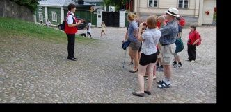 Porvoo Tours | Porvoolainen matkatoimisto sekä kokousjärjestäjä palveluksessasi