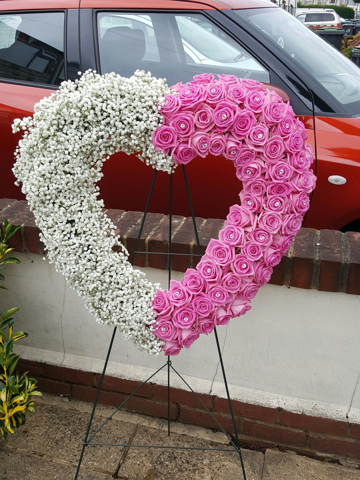 Funeral flowers for a special nan decor ideas pinterest funeral flowers for a special nan izmirmasajfo