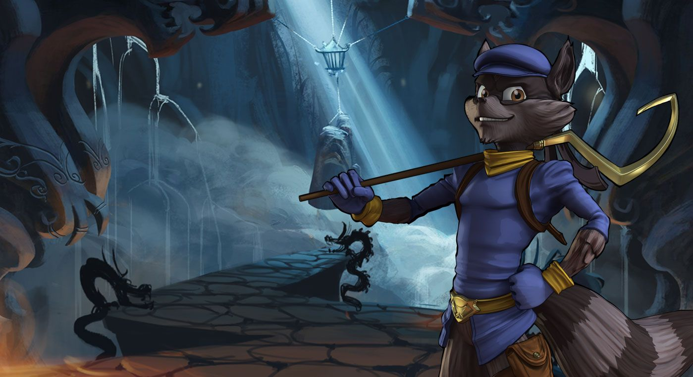 Discussion review sly cooper thieves in time sly