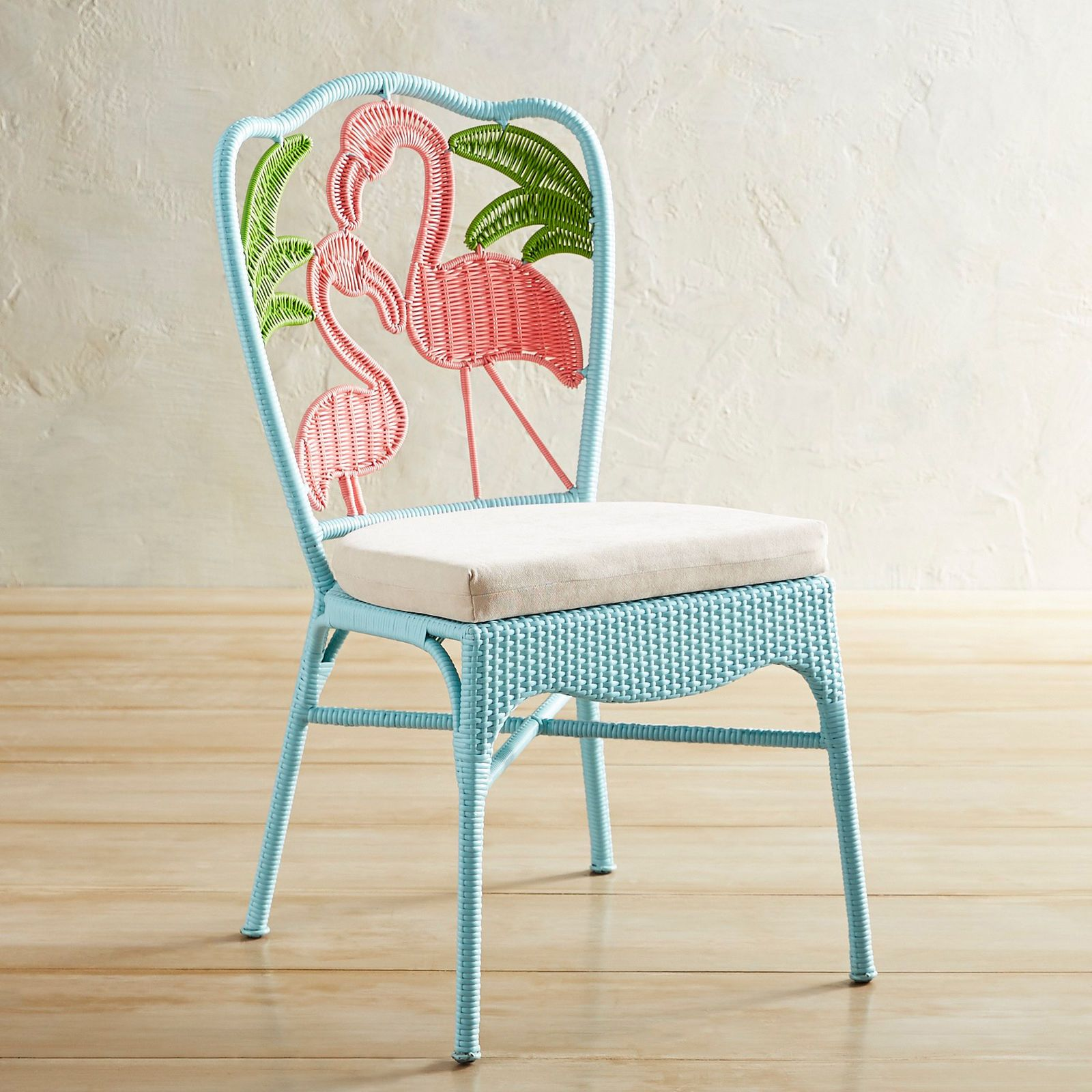 Pull Up Our Flamingo Chair And Get Comfortable, Whether Youre