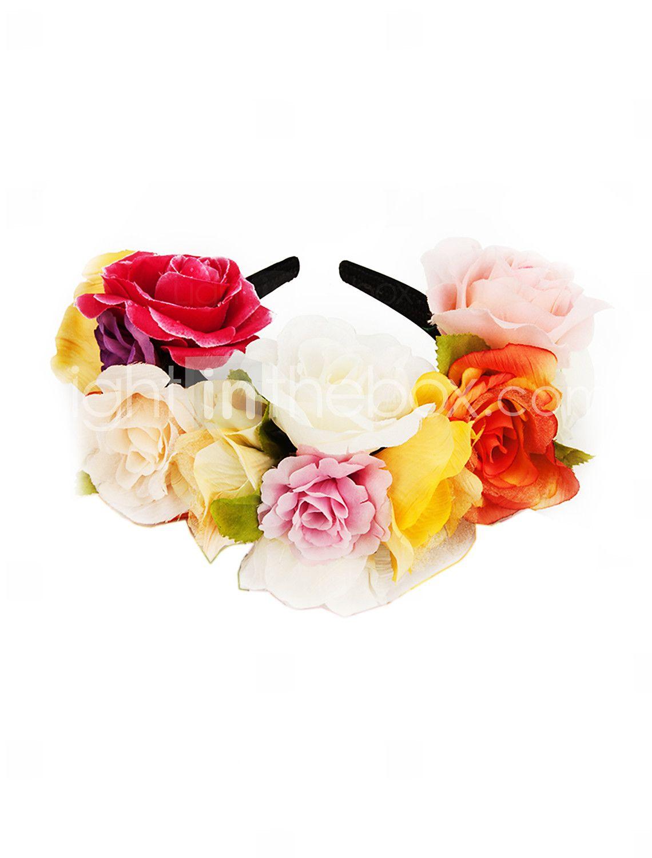 for the flower girls