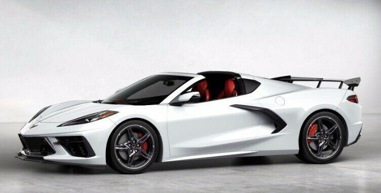 2020 Chevrolet Corvette 2lt 2020 Chevrolet Corvette 2lt Z51 Loaded In 2020 Chevrolet Corvette Corvette Chevrolet