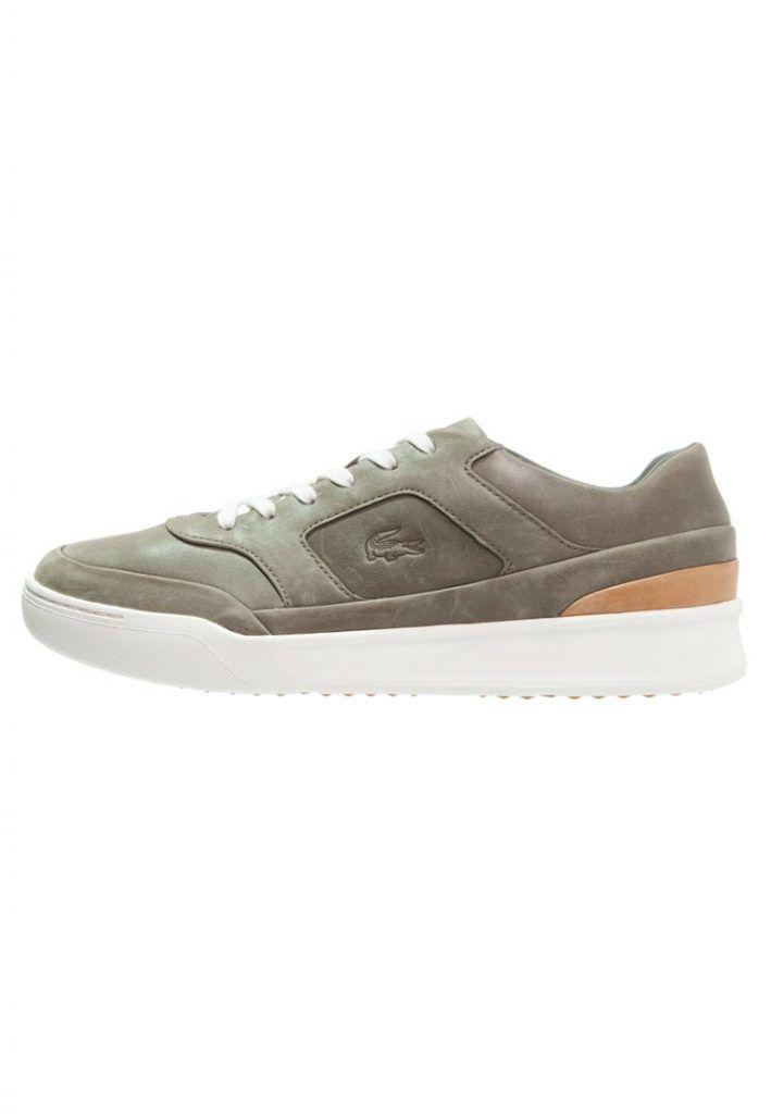 #Lacoste #EXPLORATEUR #Sneaker #low #khaki für #Herren -
