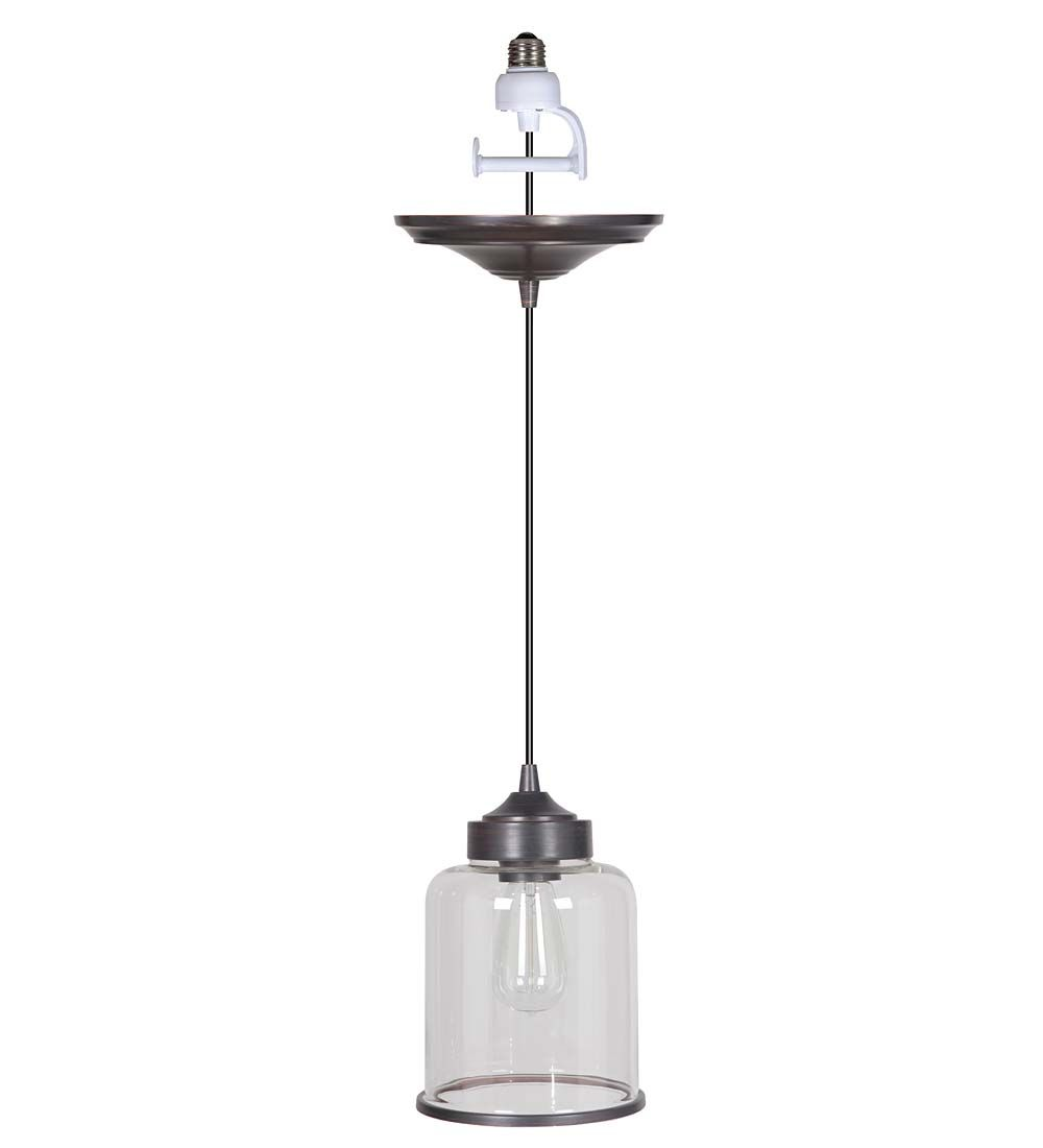 Screw In Cylindrical Pendant Light Kitchen Lighting Cylindrical Pendant Light Pendant Light Screw In Pendant Light