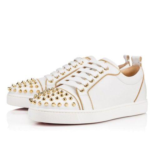 Women Shoes - Rush Spike Flat - Christian Louboutin