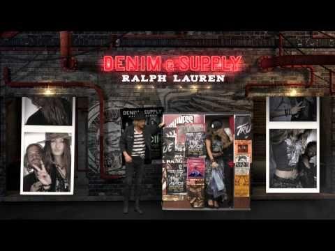 Ralph Lauren Sweden