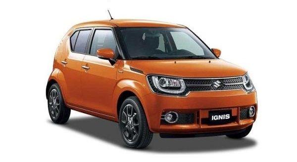 Maruti Suzuki Ignis Launching Tomorrow Car News K4car Com