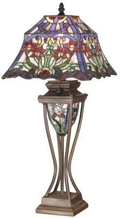 Prickett Table Lamp
