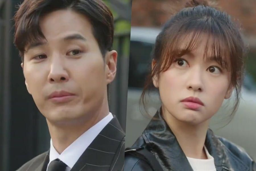"""Watch: Kim Ji Suk And Jung So Min Are A Bickering Duo In """"Monthly Magazine Home"""" Teasers"""