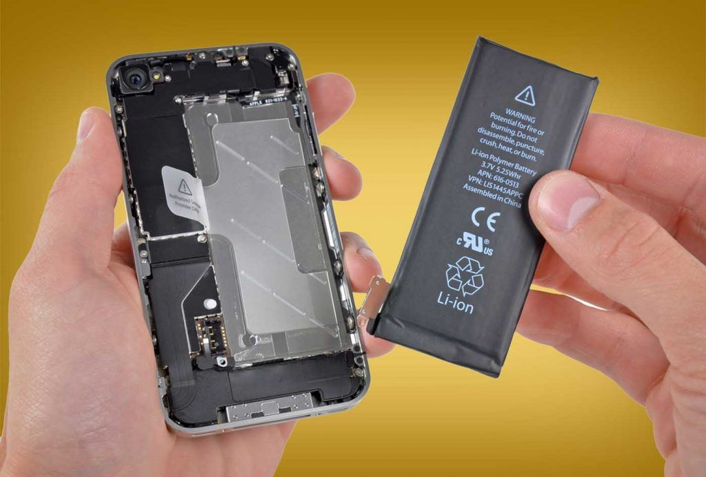 iphone 5 speaker replacement program