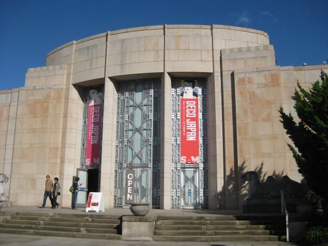Things To Do In Capitol Hill Seattle Asian Art Museum Places - 10 things to see and do in seattle