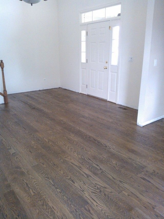 Help need to pick a floor stain by tomorrow kitchens for Hardwood floors jacobean