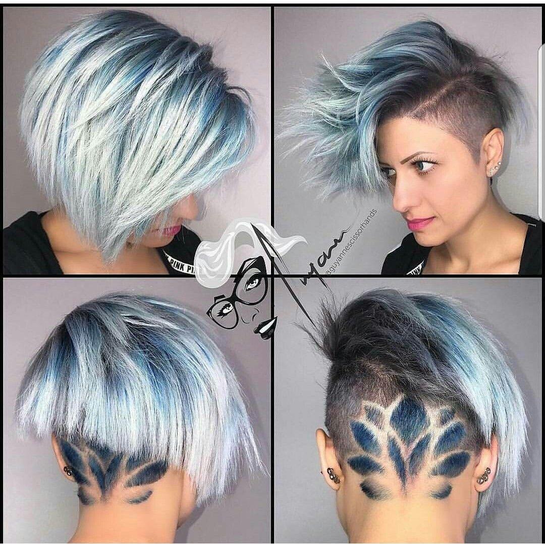 Pin By Gem Jula On Things I Love Pinterest Hair Style Undercut