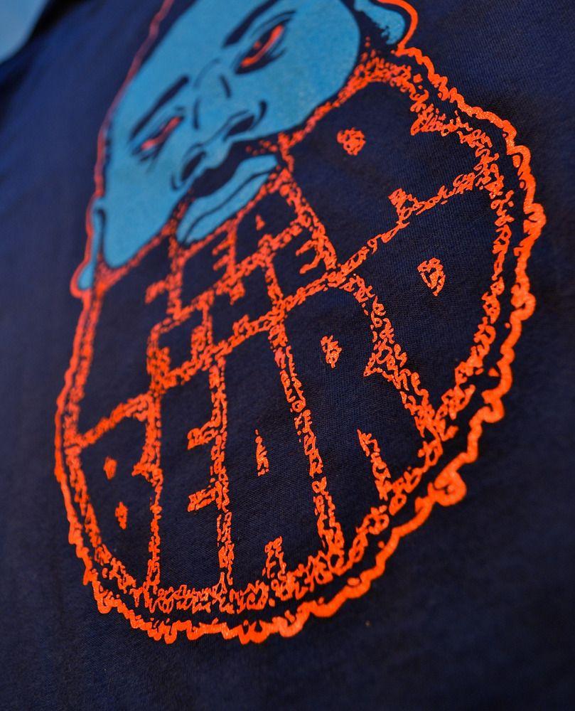 James Harden tee    http://purehoop.bigcartel.com/product/fear-the-beard