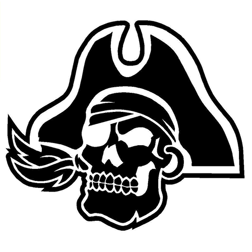 Pirate Skull Laptop Car Truck Vinyl Decal Window Sticker Pv228 Vinyl Decals Car Decals Vinyl Vinyl Decal Stickers