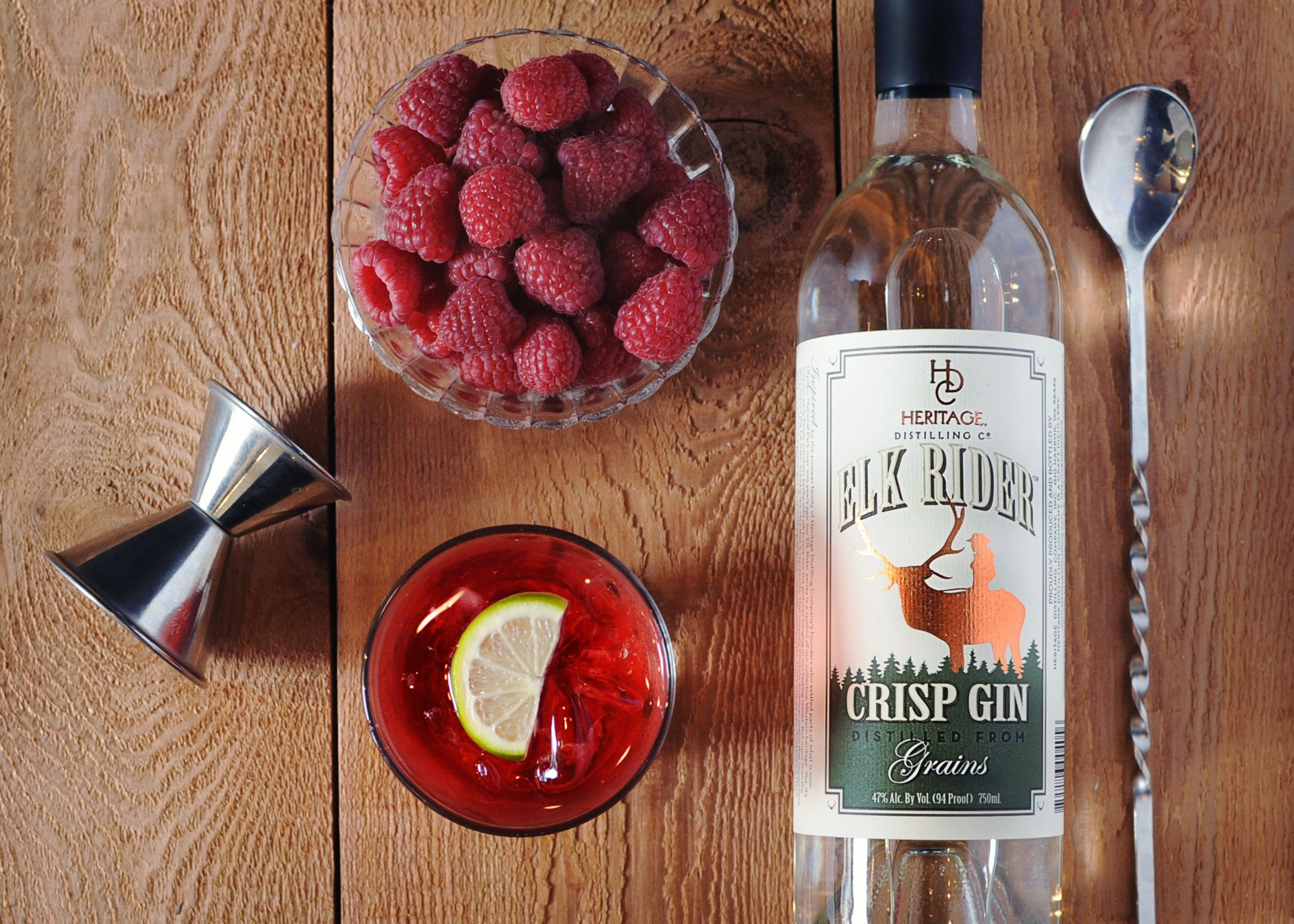 Floradora History And Recipe Gin Cocktail Recipes Cocktails Made With Gin Gin Cocktails