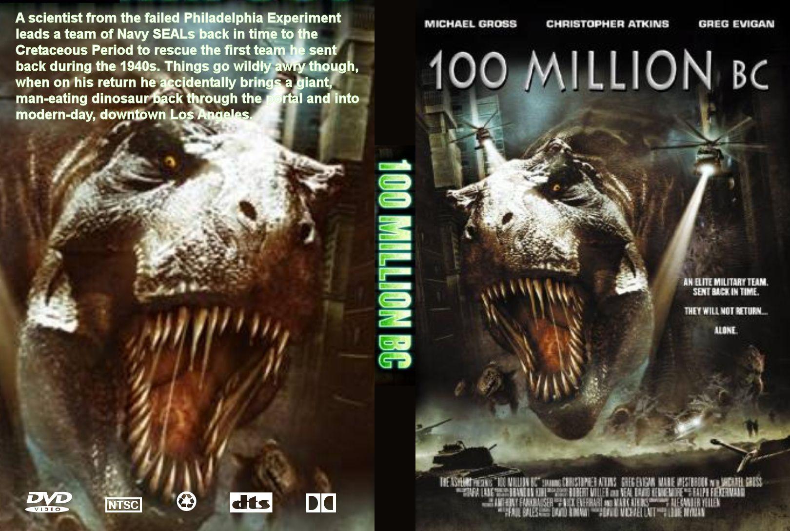 100 Million Bc 2008 3 Von 10 Filme Gesehen Movie