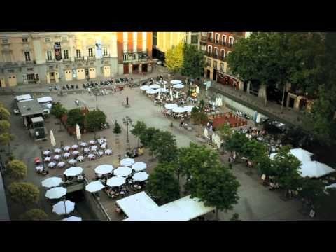 Madrid entre amigos: un fin de semana inolvidable