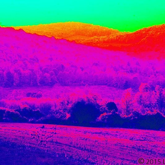 #colorphotography ##experinmentalphotography #contemporaryart #contemporaryphotography #larrycarlson #digitalphotography #landscape #instaart