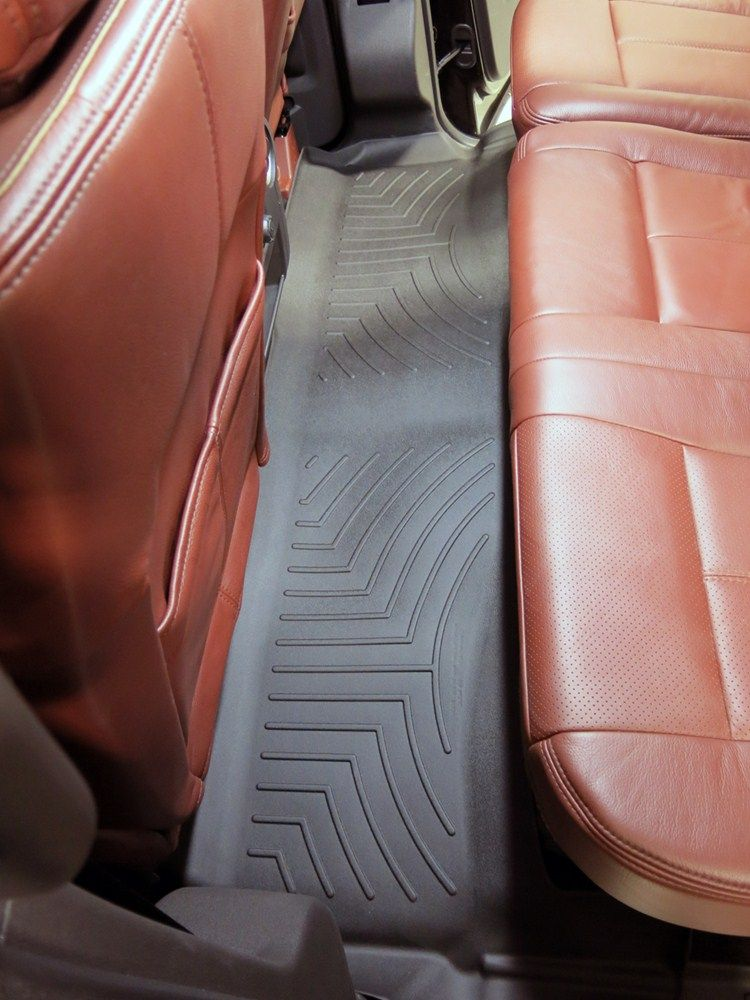 2013 Ford F250 and F350 Super Duty Floor Mats