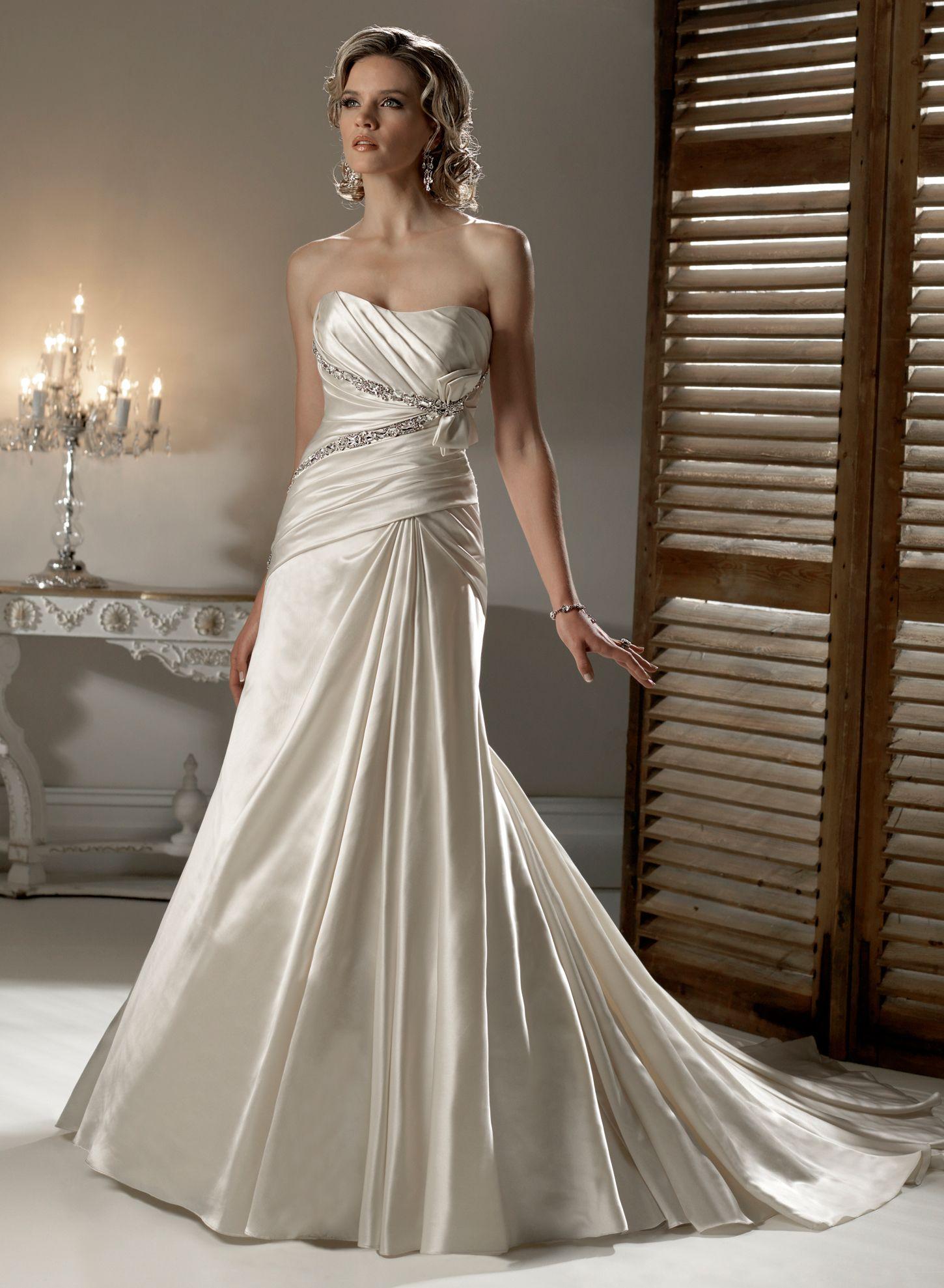Maggie Sottero Wedding Dresses Wedding Dress Necklines Wedding Dresses Wedding Dress Styles