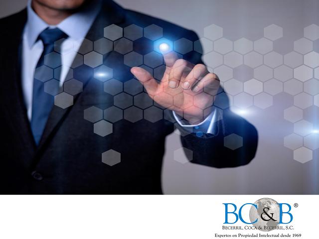 TODO SOBRE PATENTES Y MARCAS. En Becerril, Coca & Becerril, le invitamos a que visite la página web de nuestra Oficina de Transferencia de Tecnología http://www.transferenciadetecnologia.com.mx donde podrá resolver sus dudas acerca de este procedimiento y obtener el mayor beneficio para usted y su empresa. http://www.bcb.com.mx/