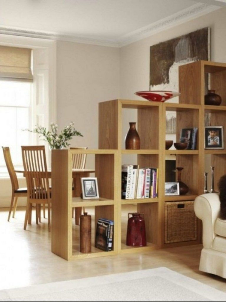 45 Easy And Functional Room Divider Ideas Page 4 Of 54 With