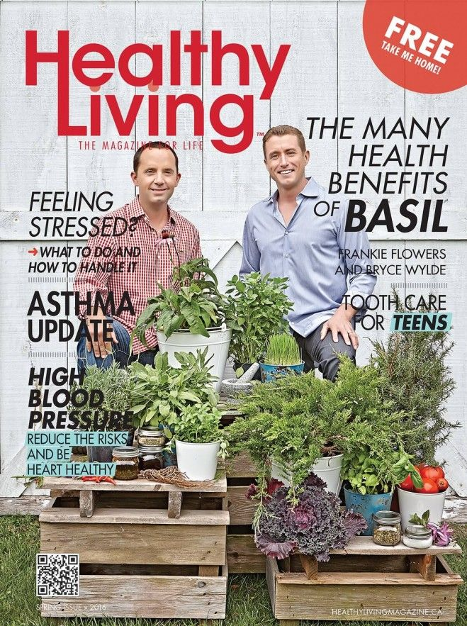 Healthy Living Magazine Spring 16 Healthy Living Healthy Living Magazine Healthy