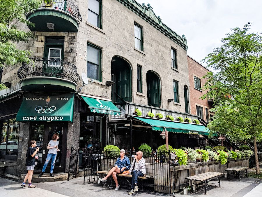 Best Coffee Shops In Montreal Top 5 Abroad With Ash Best Coffee Shop Best Coffee Coffee World
