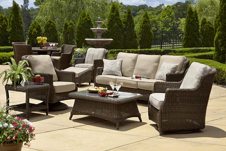 Brighton Patio Furniture.Pin By Daniels Homeport On Outdoor Living Wicker Furniture