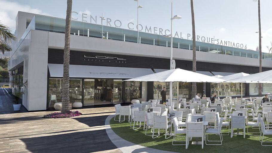 Finalistas VIII #PremiosPorcelanosa: Loft Coffee & Food, Tenerife, en proyectos realizados