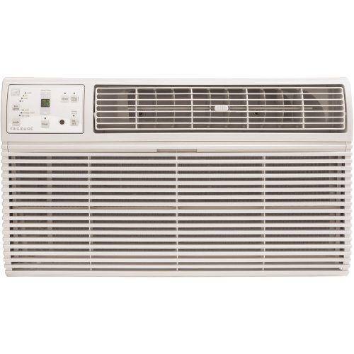 Frigidaire Fra144ht2 14 000 13 600 Btu Through The Wall Room Air Conditioner By Frigidaire 6 Air Conditioner Heater Wall Air Conditioner Room Air Conditioner