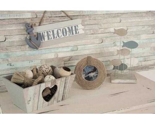D C Fix Klebefolie Holzdekor Rio Ocean Bunt 200x45 Cm Decor Diy Furniture Decorative Boxes